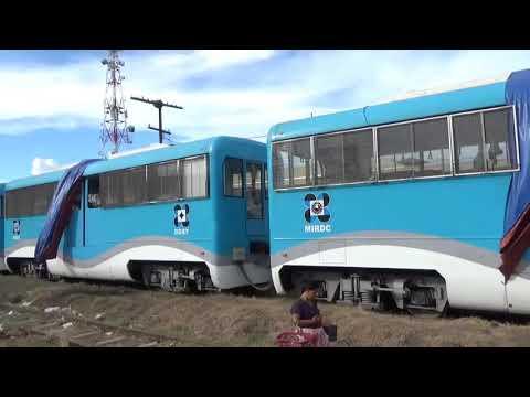 SRF132: CALAMBA STATION/DEPOT/HYBRID SURVEY