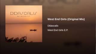 West End Girls (Original Mix)