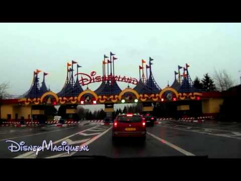 Parking (Disneyland Paris)