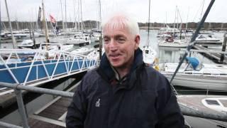 Paul Heys Interview