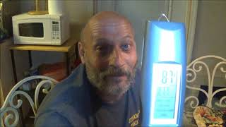 AS SEEN ON TV DIGITAL THERMOMETER FORK REVIEW