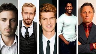 Оскар 2017: Лучшая мужская роль