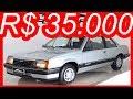 #PASTORE R$ 35.000 #Chevrolet #Monza SL/E 1988 2 portas Prata Lunar Metálico 2.0 Álcool 110 cv #GM