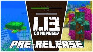 Minecraft 1.13: [PRE-10] Co Nowego? OPTYMALIZACJA Światów! Jutro 1.13?