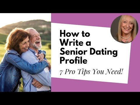 custom dating profile