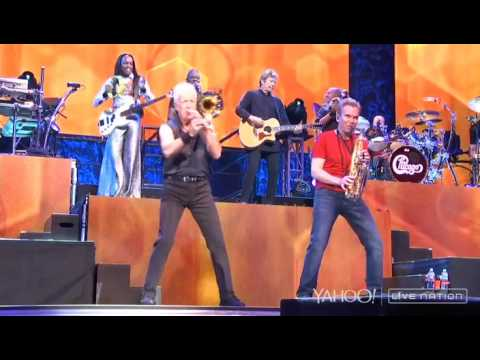 Earth Wind & Fire in Phoenix