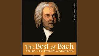 Bach: Invention 7 (Inventio VII)