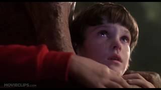 "E .T. l'Extra Terrestre | La scène d'adieu ""Je serai toujours là"" (I'll be right here)"