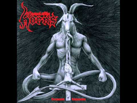 Gospel of the Horns - Sorcery & Blood
