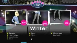 Jojo's Fashion Show Game Video - FreeGame