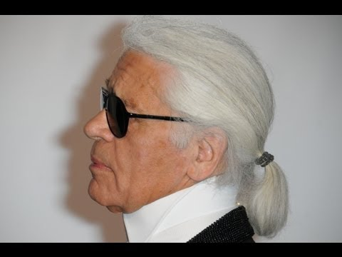 Craziest Quotes from Fashion Mogul Karl Lagerfeld