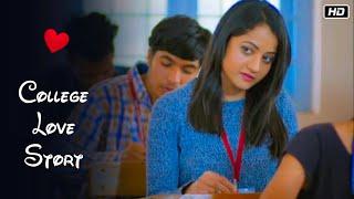 Baarishein Aa Gai Aur Chali Bhi Gai   College Love Story   Ye Dua Hai Meri Rab Se   New Songs 2020