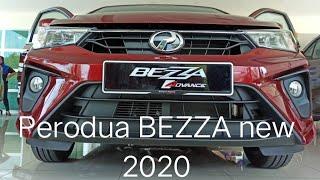 Perodua Bezza Lancer new..vellfire menteri