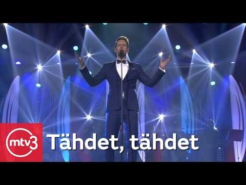 Waltteri Torikka - Satumaa | Tähdet, tähdet | MTV3