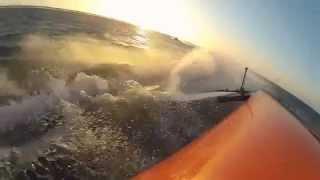 Новый рекорд скорости на паруснике!(Команда VESTAS Sailrocket 2 установила новый мировой рекорд скорости на парусной яхте - 59,38 узлов! побив тем самым..., 2012-11-21T09:01:20.000Z)