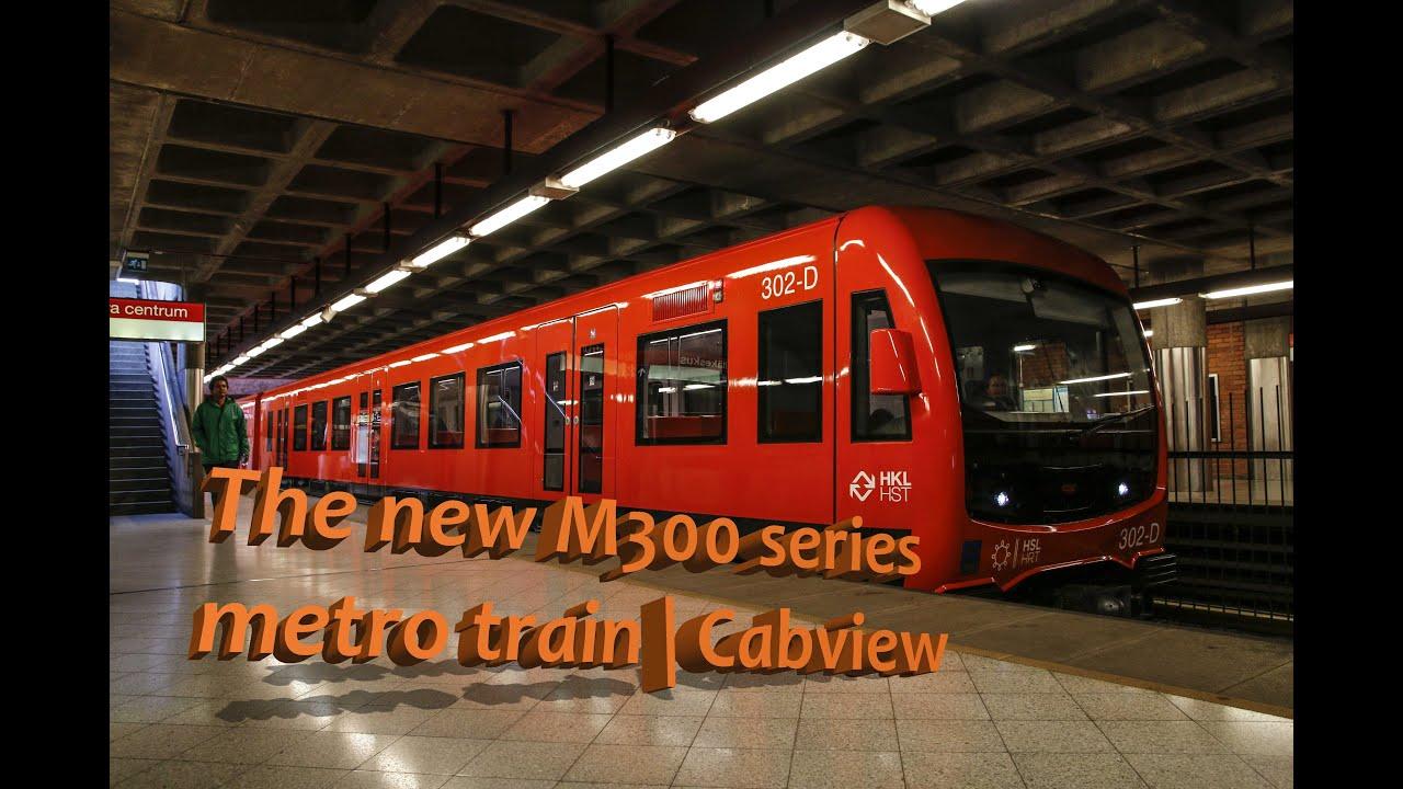 M300 Metro