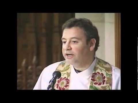 Sunday Service - 8/21/11 - Sam Wells