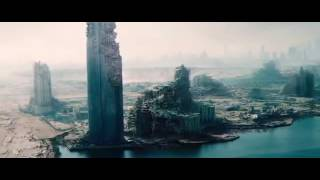 Роботы (База 88) трейлер 2017 год
