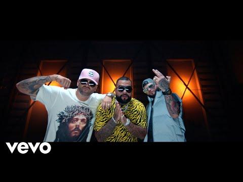 Jumbo, Farruko, Wisin – Watablamblam (Official Video)