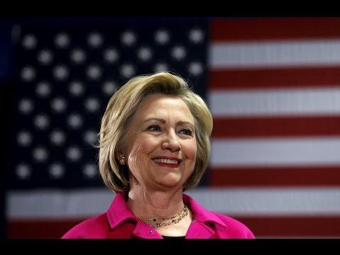 Celebrities Who Endorse Hillary Clinton for President