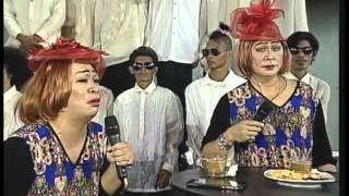 KalyeSerye Day 46: Finding Yaya