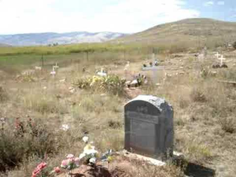 Wyoming:  Sacajawea #1