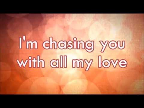 Sarah Reeves - Chasing You (Lyric)