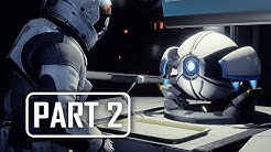 Deliver Us The Moon Gameplay Walkthrough Part 2 - ASE