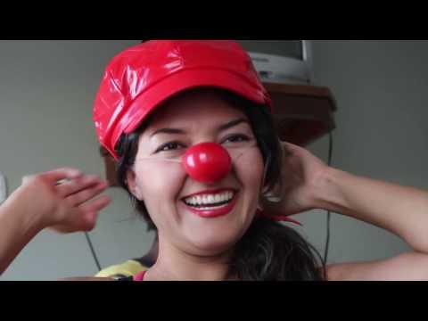 Documental 'Tras la nariz, el arte de ser clown'