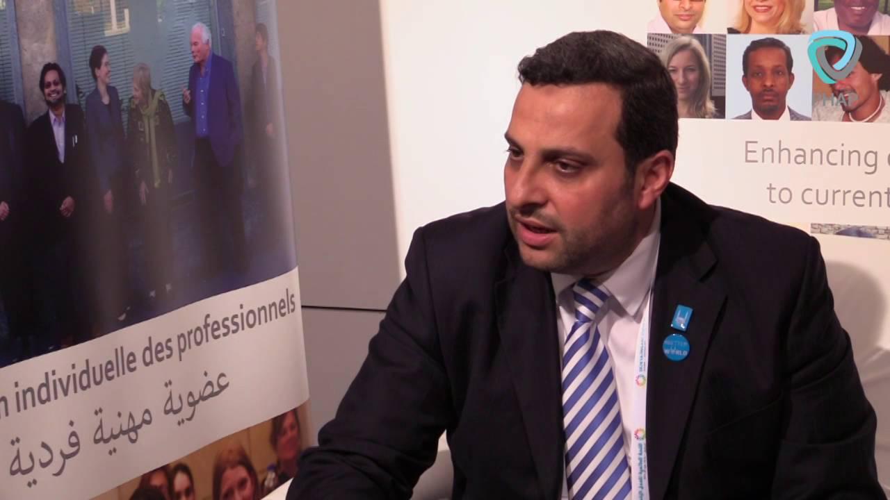 Resultado de imagen para Fadi El-Itani