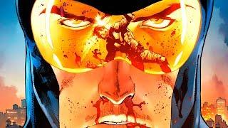 КТО УБИЛ БЭТМЕНА? DC COMICS.