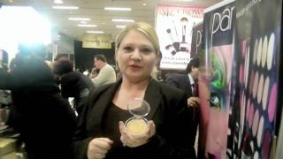 IMATS Toronto 2011 with Andrea Saik for Pari Beauty Thumbnail