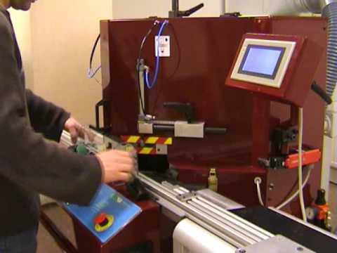 Cassese Cs79 Foot Operated Underpinner Hanger Fixing
