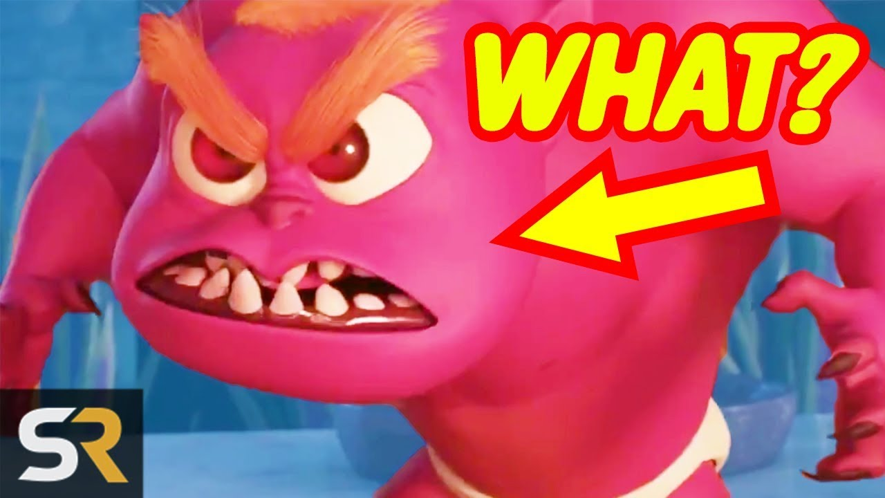 The Incredibles 2: Jack-Jack's Superpowers Explained