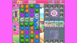 how to complete Candy Crush Saga level 751