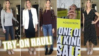 Nordstrom Anniversary Sale Haul #2! Bonus Video!!