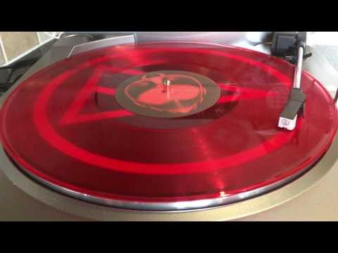 Thumper Vinyl Rip