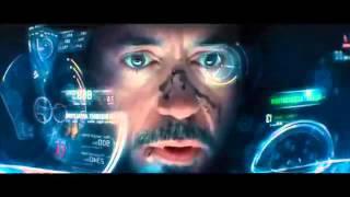 AC DC   Back in Black   Iron man's clip