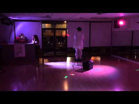 Malandro Samba Cabaret by Sambabom