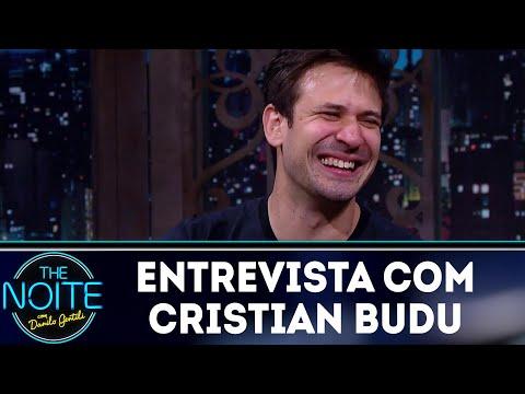 Entrevista com Cristian Budu | The Noite...