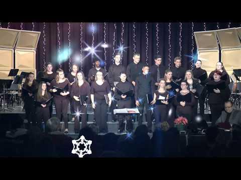 2018 Apollo Ridge High School Winter Concert (Chorus)