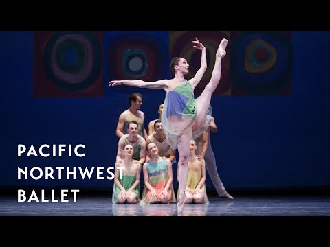 Alexei Ratmansky's Pictures at an Exhibition - excerpt