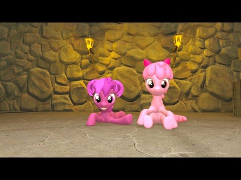 Follow Trystan | Season 1 Episode 3 | Pony Life with Lenora and Finola