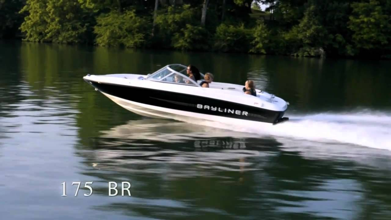 2011 Bayliner Boats Video_HD - YouTube