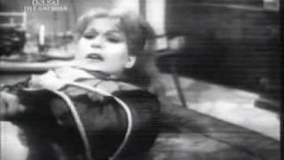 LA SETTIMA TOMBA - 1965 - momento di delirio assoluto!!!