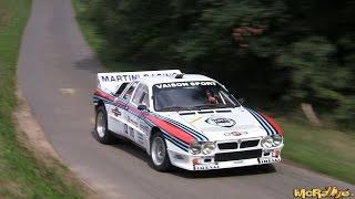 Lancia Rally 037 - Christophe Vaison