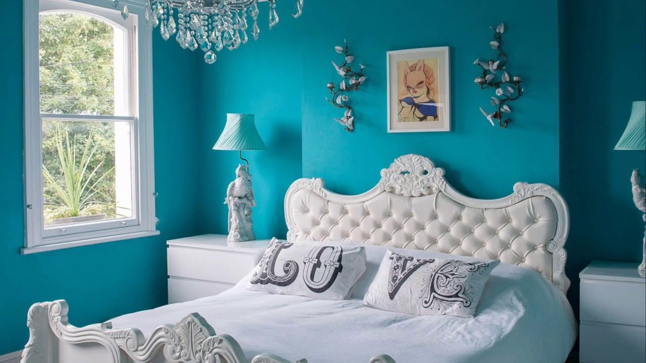 Bedroom Painting Colour Contrast Ideas Contrasting Paint Ideas For Bedroom 2019 Youtube