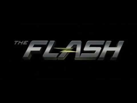 "The Flash S01E15  The Flash Goes Back In Time""Rogue Time"""