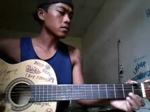 MEMANDANGMU Cover_By Cowok Si Hitam Manis Mey Arjuna GMS