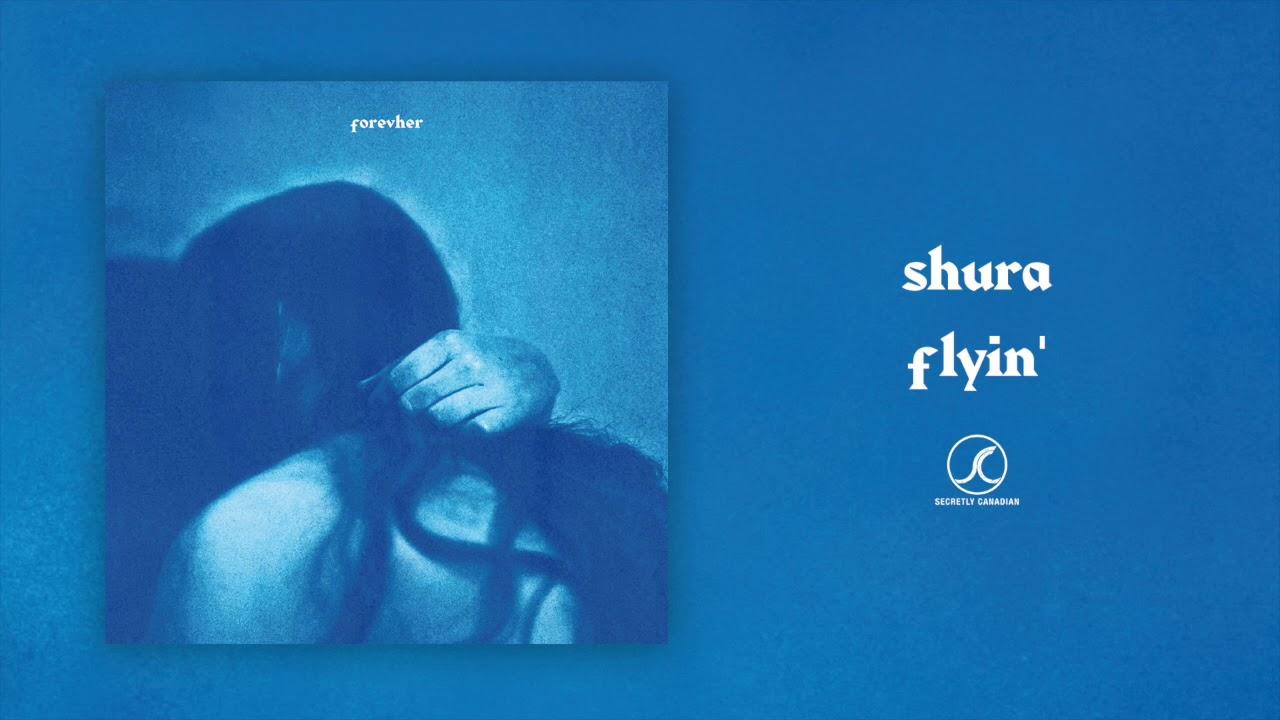 Shura Flyin Official Audio Youtube